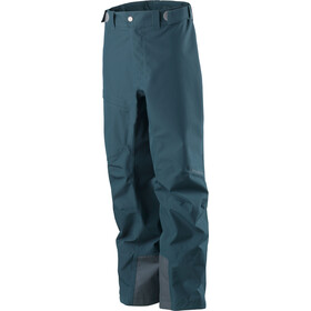 Houdini Jr Candid Pant Abyss Green